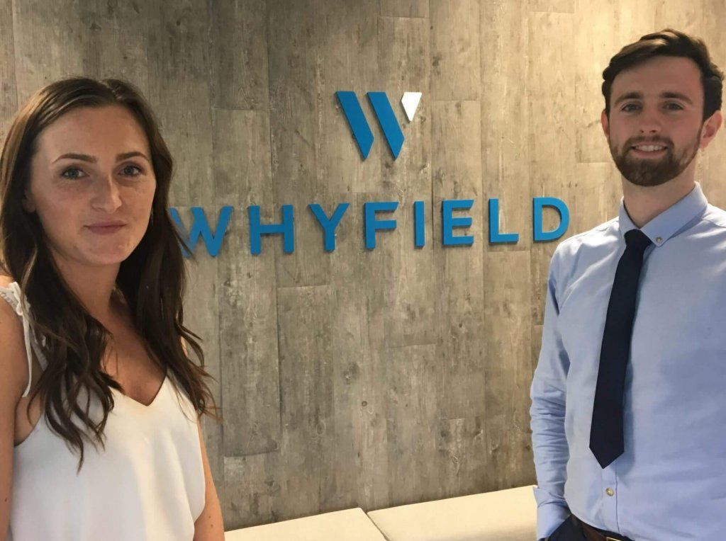 Whyfield Employees
