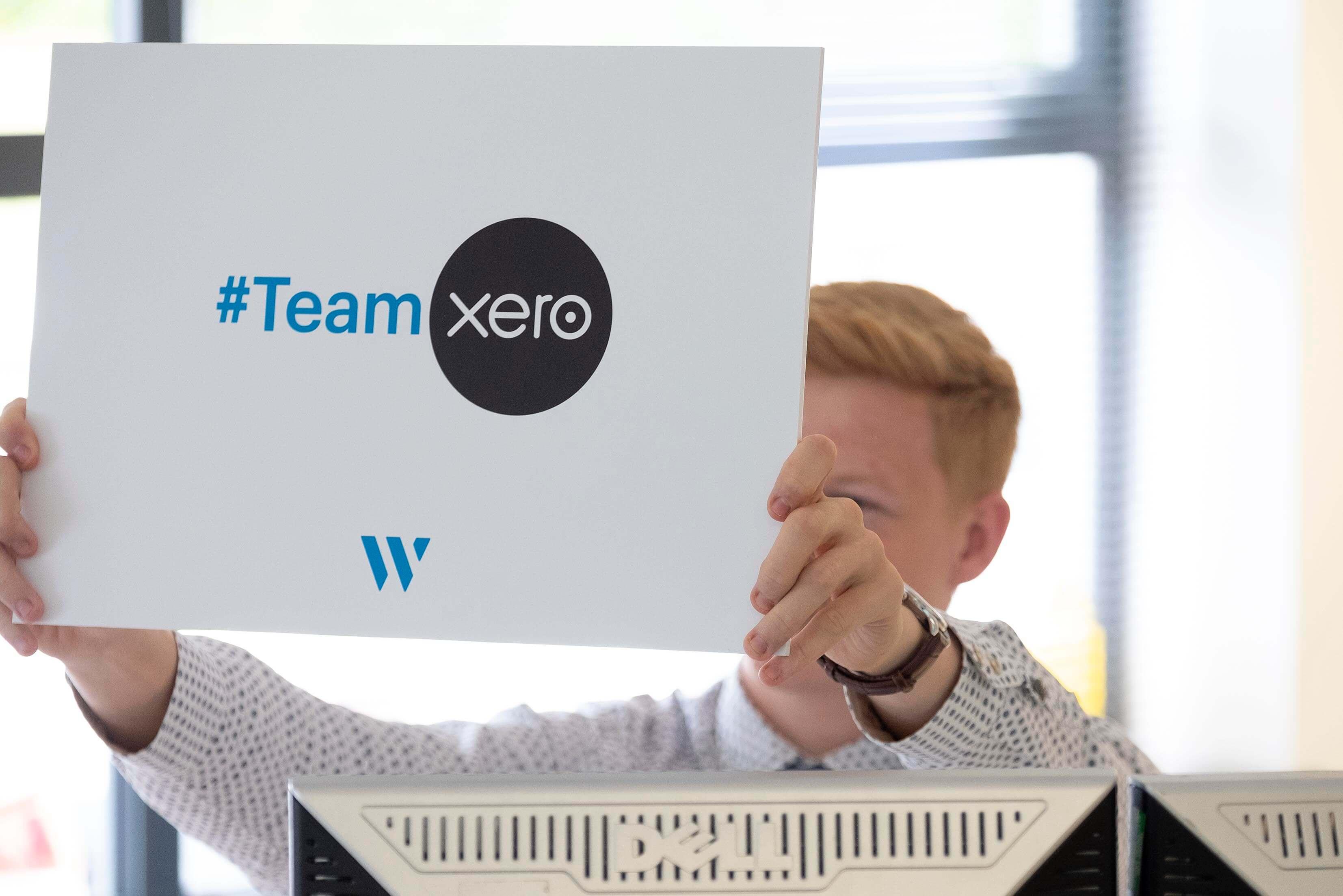 Team Xero