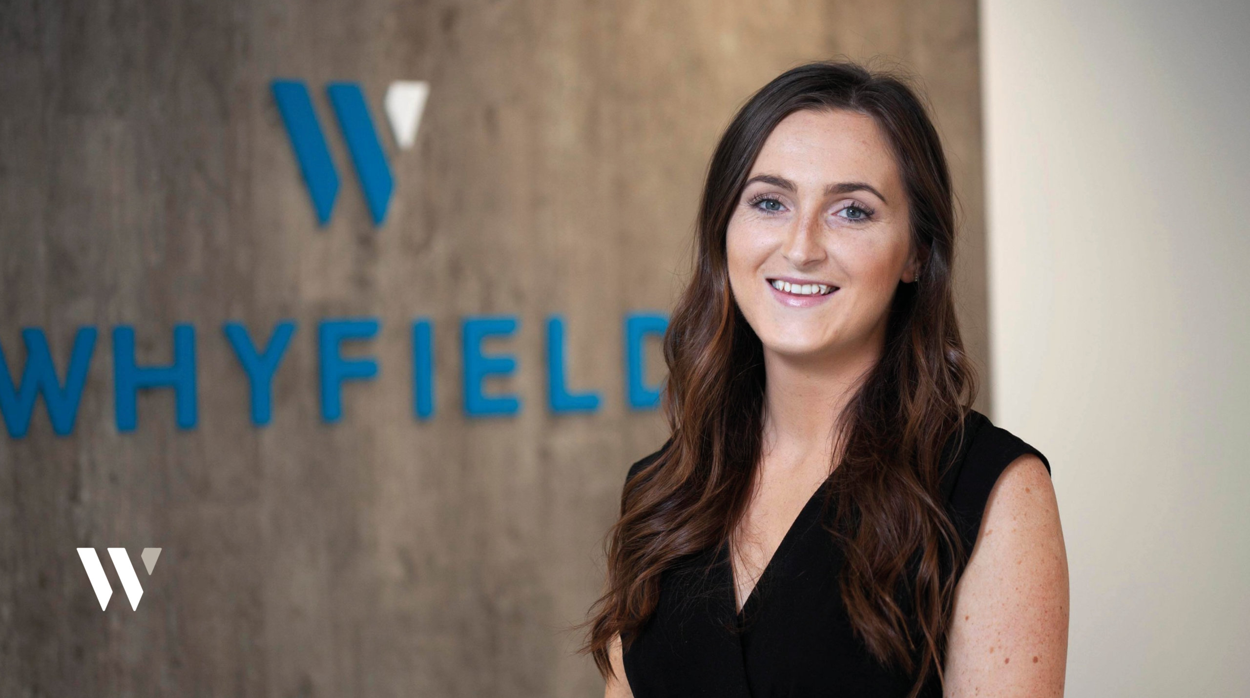 Jess Crook - Whyfield Practice Manager Promotion