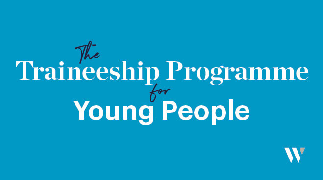 Traineeship Programme for Young People