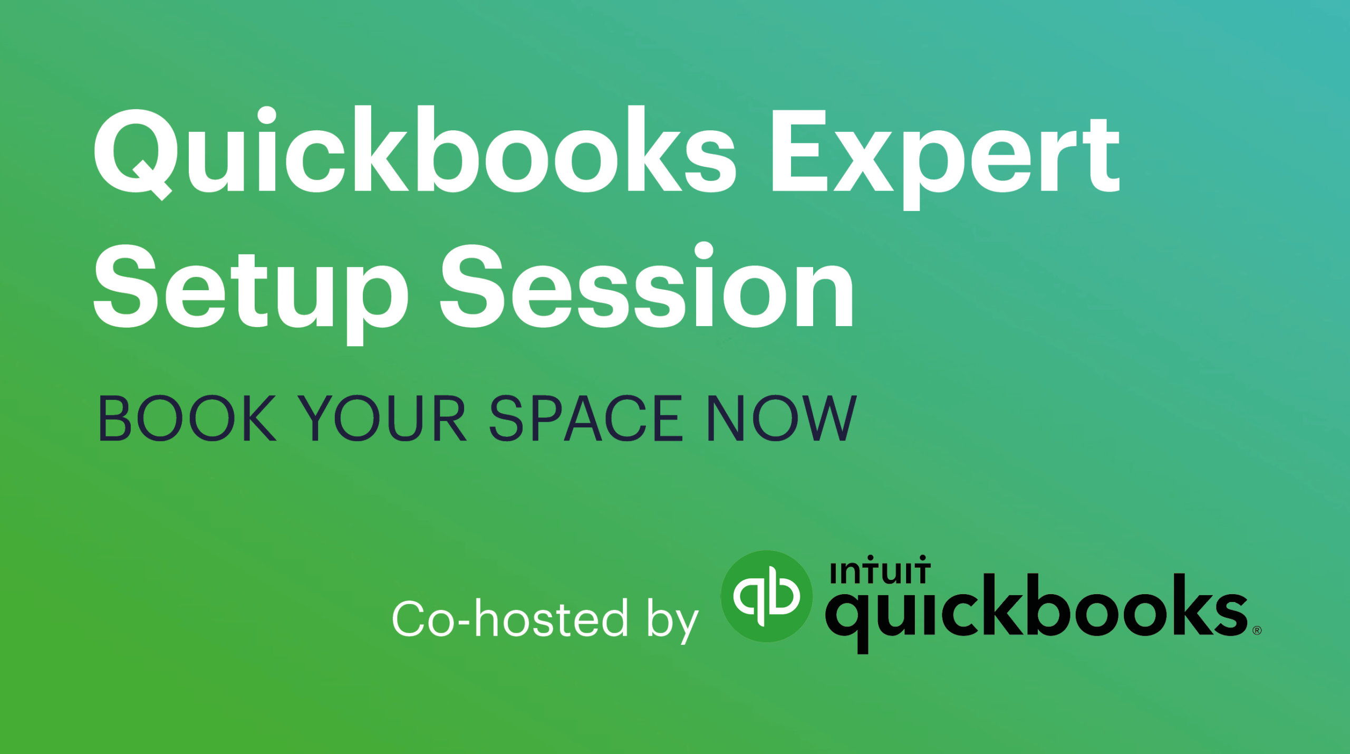 Quickbooks Expert Setup
