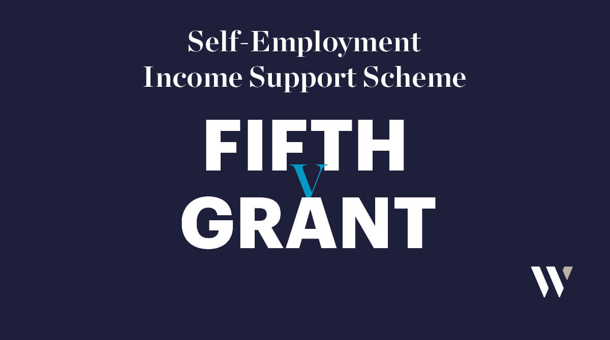 SEISS Fifth Grant