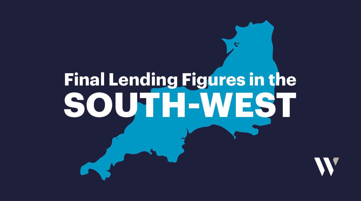 Coronavirus Loan Schemes: Final Lending Figures in the South-West