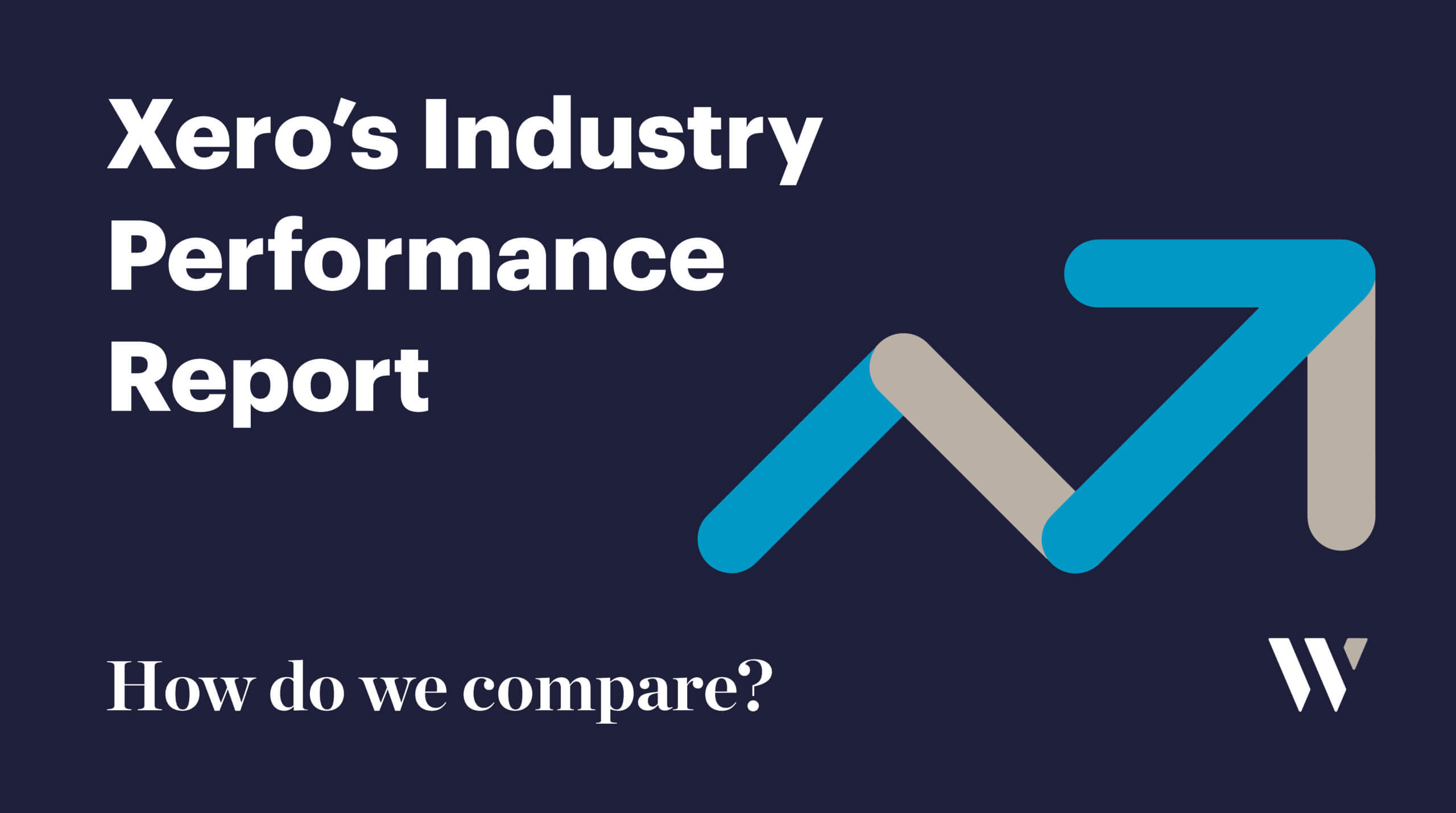Xero's Industry Performance Report